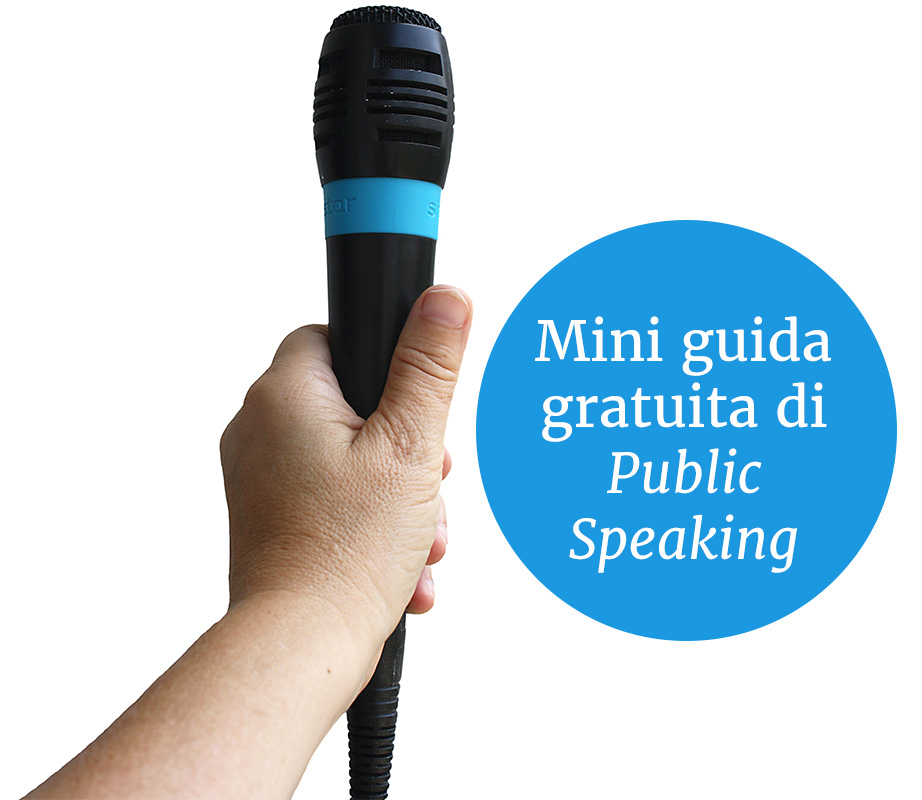 Miniguida gratuita Public Speaking
