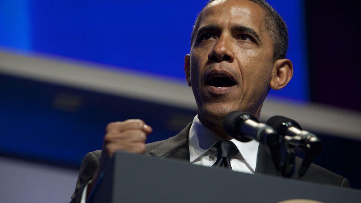 Come scrivere un discorso perfetto e dirlo come il presidente Obama