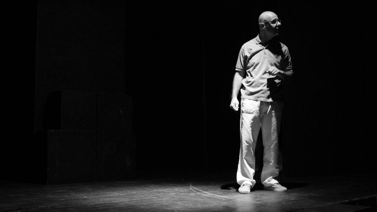 imparare a parlare in pubblico dal teatro