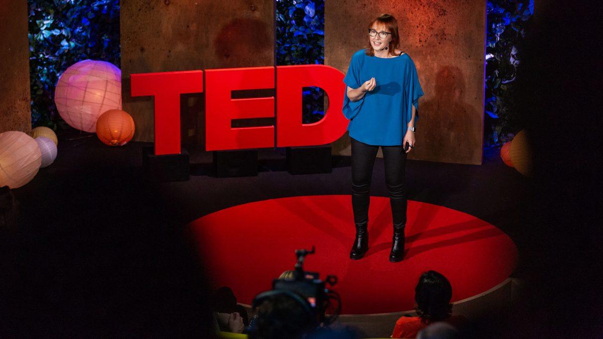 imparare a parlare in pubblico dai ted talks